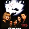Matthew Lillard Signed Framed Scream Movie Poster-0