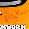 Malcolm McDowell Signed A Clockwork Orange Framed Poster - Orange-32659