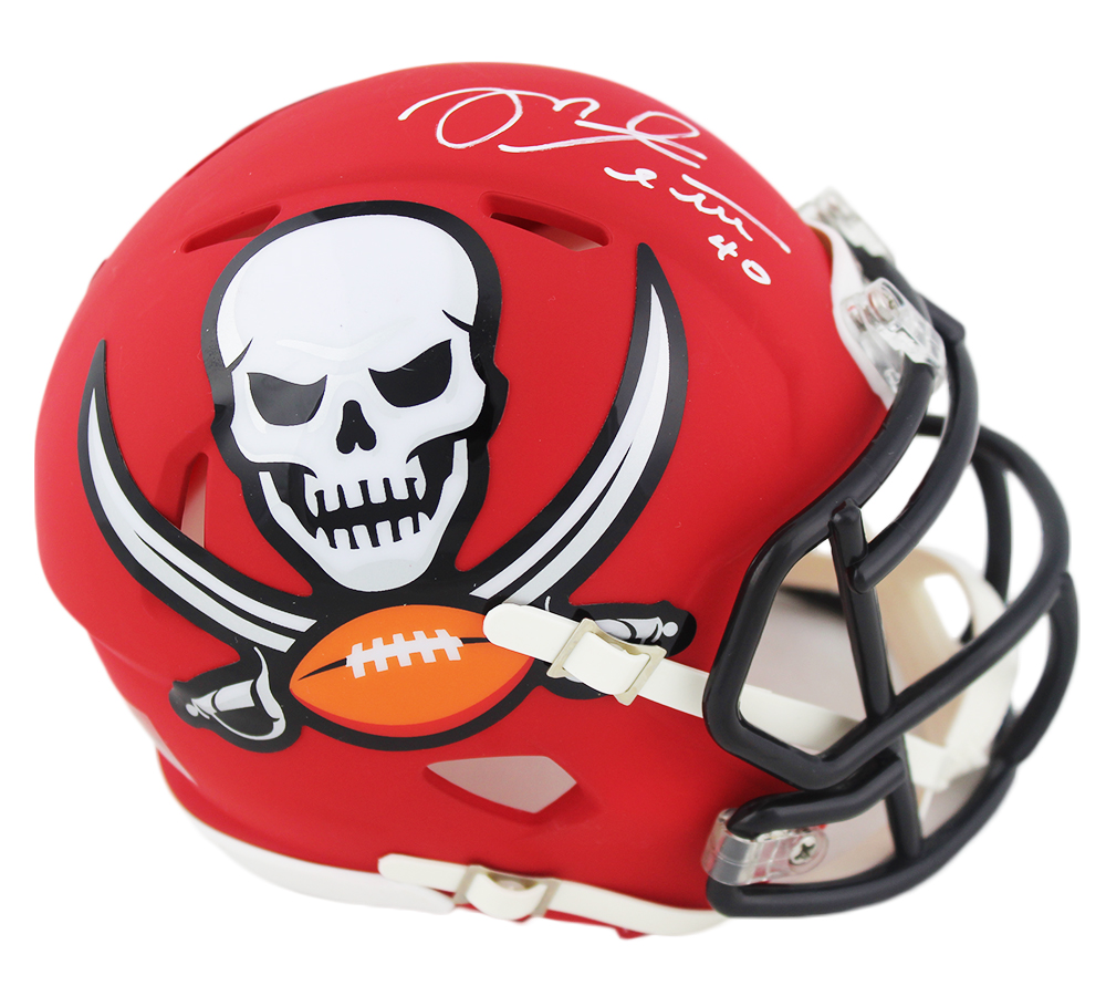 Download Buccaneers Helmet
