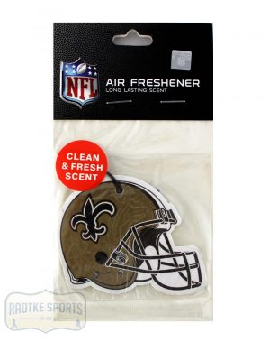 New Orleans Saints Officially Licensed Air Freshener-0
