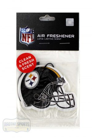 Pittsburgh Steelers Officially Licensed Air Freshener-0