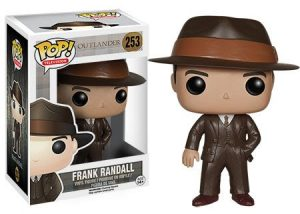 Frank Randall Funko Pop! Vinyl Bobble Head Figure #253 Pre-Sale-0