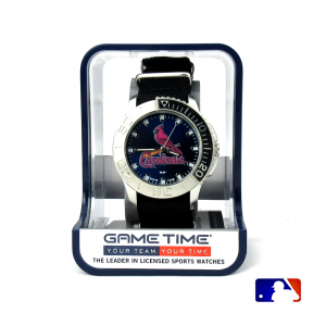 St. Louis Cardinals Officially Licensed MLB Men's Starter Watch-0