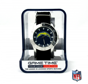 San Diego Chargers Officially Licensed NFL Men's Starter Watch-0