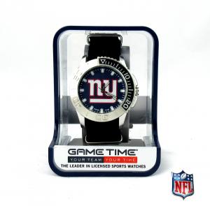 New York Giants Officially Licensed NFL Men's Starter Watch-0