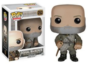 Dougal MacKenzie Funko Pop! Vinyl Bobble Head Figure #252 Pre-Sale-0