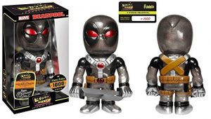 Funko Hikari Marvel X-Force Deadpool LE/1000 IN STOCK-0