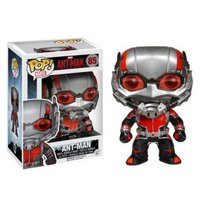 Ant-Man Funko Pop! Vinyl Bobble Head Figure #85-0