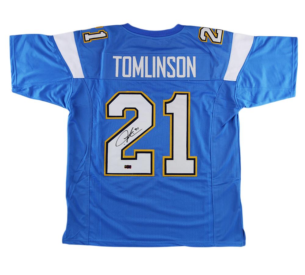 ladainian tomlinson jersey