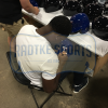 Alfonso Soriano Signed MLB Texas Rangers Batting Helmet-22302