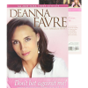 "Deanna Favre Book ""Don't Bet Against Me!: Beating the Odds Against Breast Cancer and in Life - Hardcover-0"