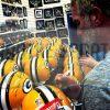 """Brett Favre Signed Green Bay Packers Riddell Authentic Full Size NFL Helmet With """"HOF 16"""" Inscription -23830"""