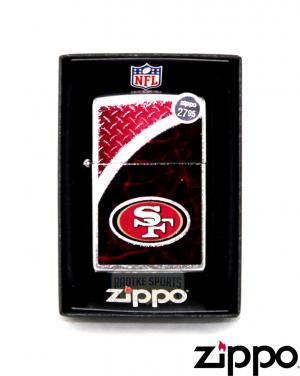 Zippo San Francisco 49ers NFL Lighter -0