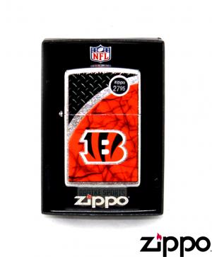Zippo Cincinnati Bengals NFL Lighter -0