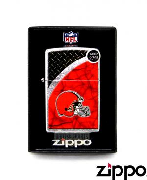 Zippo Cleveland Browns NFL Lighter -0