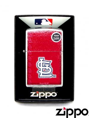 Zippo St. Louis Cardinals MLB Lighter -0
