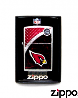 Zippo Arizona Cardinals NFL Lighter -0