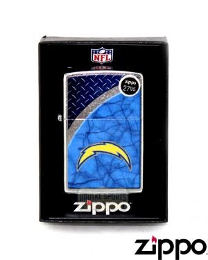 Zippo Los Angeles Chargers NFL Lighter -0