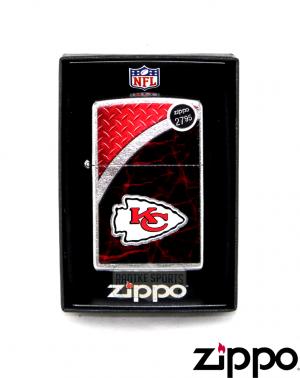 Zippo Kansas City Chiefs NFL Lighter -0