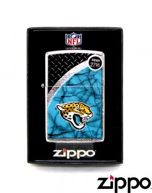Zippo Jacksonville Jaguars NFL Lighter -0