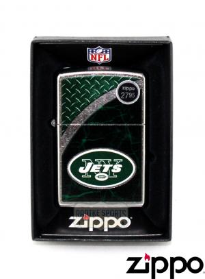 Zippo New York Jets NFL Lighter -0