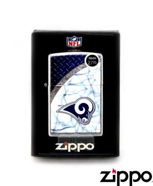 Zippo Los Angeles Rams NFL Lighter -0