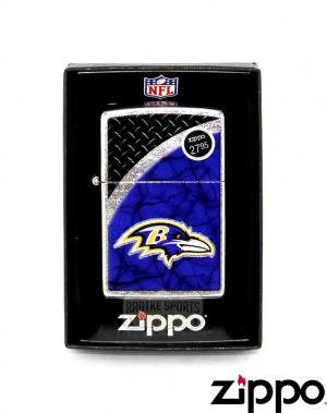 Zippo Baltimore Ravens NFL Lighter -0