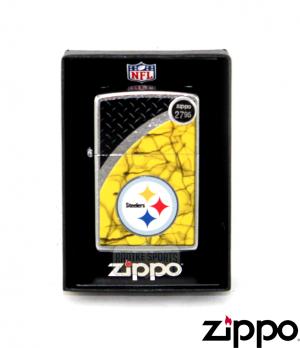 Zippo Pittsburgh Steelers NFL Lighter -0