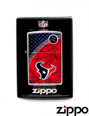 Zippo Houston Texans NFL Lighter -0