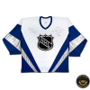 "Wayne Gretzky Signed All Star Game Jersey with ""1999 All Star Game MVP"" Inscription - LE-0"