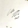 Chandler Riggs Signed The Walking Dead Full Size Framed Poster - Season 3-32639