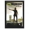 Chandler Riggs Signed The Walking Dead Full Size Framed Poster - Season 3-32642