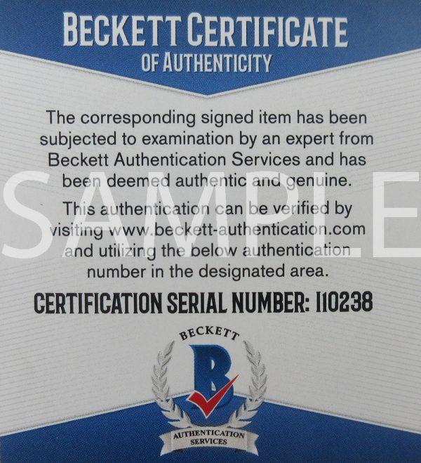 "Derrick Brooks Signed Tampa Bay Buccaneers Riddell NFL Full Size Throwback (1997-2013) Helmet With ""HOF 2014"" Inscription-32832"