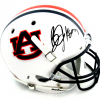 Bo Jackson Autographed/Signed Auburn Tigers Schutt Full Size NCAA Helmet-0