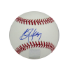 Bo Jackson Autographed/Signed Kansas City Royals Rawlings Official Major League Baseball-0