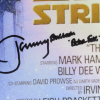 Jeremy Bulloch Signed Star Wars The Empire Strikes Back 24x36 Movie Poster-9286
