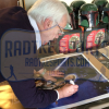 Jeremy Bulloch Signed Star Wars The Empire Strikes Back 24x36 Movie Poster-9285