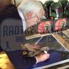Jeremy Bulloch Signed Star Wars Return of the Jedi 24x36 Movie Poster-9282