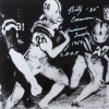 """Billy Cannon Signed LSU Tigers Iconic 8x10 Color Photo with """"Heisman Trophy 1959 - CHOF"""" Inscription-0"""