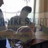Derrick Henry Signed Alabama Crimson Tide Riddell Speed Full Size BCS Helmet-14494