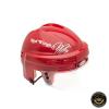 Dylan Larkin Signed Detroit Red Wings Mini Helmet-0