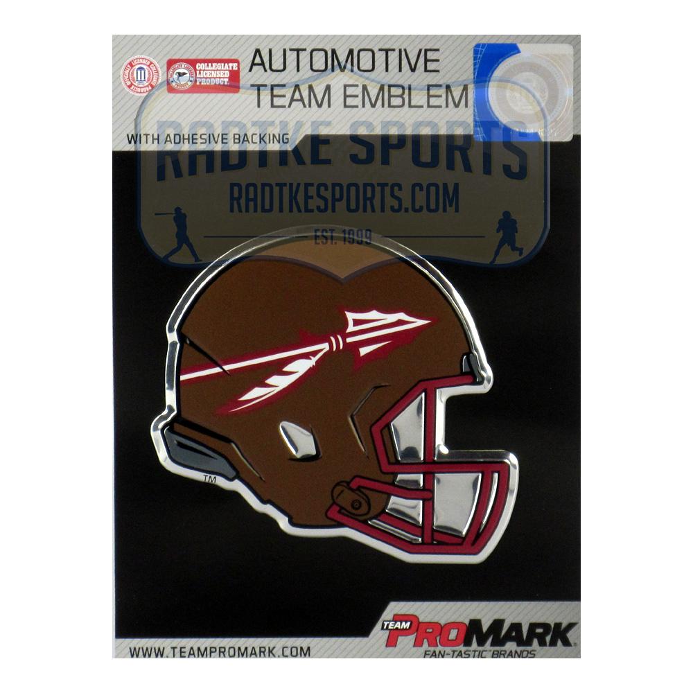 ProMark NCAA Helmet Emblem