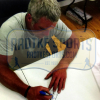 Brett Favre Signed Green Bay Packers Hall of Fame Lambeau Field Viewing Ticket-8327