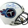 Derrick Henry Signed Tennessee Titans Riddell Authentic NFL Helmet-0