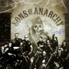 """Ryan Hurst """"Opie Winston"""" Signed Sons of Anarchy 36x24 Poster with """"Opie"""" Inscription - Crew Under Logo-0"""