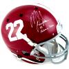 "Mark Ingram Signed Alabama Crimson Tide Schutt Full Size Helmet with ""Heisman 2009"" Inscription-0"