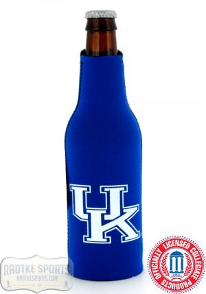 Kentucky Wildcats Officially Licensed 12oz Neoprene Bottle Koozie-0