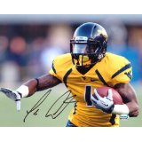 Tavon Austin Signed/Autographed West Virginia Mountaineers 8X10 Photo-0