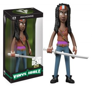 Michonne Funko Pop! Vinyl Sugar Figure #9 Pre-Sale-0