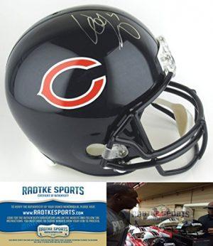 Alshon Jeffery Autographed/Signed South Carolina Gamecocks Riddell Full Size NCAA Helmet-0